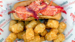 100 Cousins Maine Lobster Truck Menu Photos Food Truck Coming To Naples
