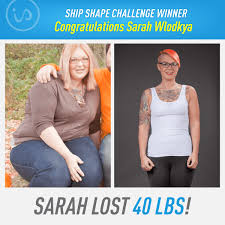 Sarah W Before And After Weight Loss
