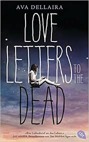Love Letters to the Dead Amazon Books