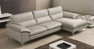 canapé angle en cuir canapé cuir apollo avec méridienne plusieurs coloris au choix