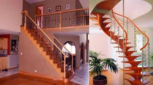 Beautiful Modern Wood Staircases Design Ideas - YouTube Height Outdoor Stair Railing Interior Luxury Design Feature Curve Wooden Tread Staircase Ideas Read This Before Designing A Spiral Cool And Best Stairs Modern Collection For Your Inspiration Glass Railing Nuraniorg Minimalist House Simple Home Dma Homes 87 Best Staircases Images On Pinterest Ladders Farm House Designs 129 Designstairmaster Contemporary Handrail Classic Look Plans