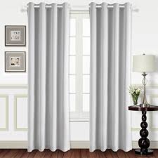 Noise Cancelling Curtains Amazon by Noise Reducing Curtains Three Pass Microfiber Noise Reducing