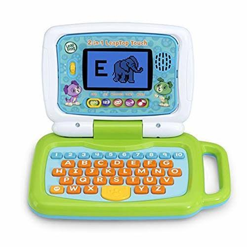 Leapfrog 2 in 1 Leap Top Touch Toy