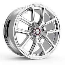 100 Centerline Truck Wheels Amazoncom 633C MM4 20X9 Chrome Plated Forged