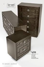 Z Gallerie Gunnar Dresser by Z Gallerie Luxe For Less Page 18 19