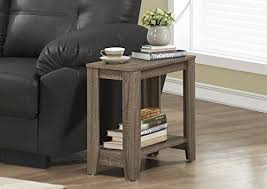 end table with storage plans storage decorations
