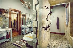 rustikale badezimmer ideen inspiriert der schönheit der