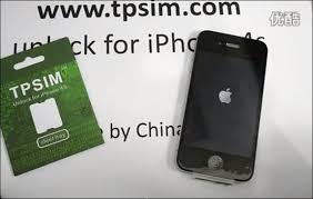 Unlock iPhone 4S Basebands 1 0 11 1 0 13 & 1 0 14 Using TPSIM
