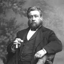 Charles Spurgeon Addresses Church Shoppers