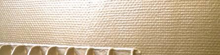 poser fibre de verre plafond poser de la toile de verre