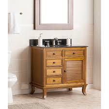 Kirklands Home Bathroom Vanity by Mahogany Grandview Vanity Sink 36in Kirklands
