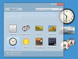 bureau windows 7 sur windows 8 gadgets bureau windows 8 55 images windows 7 gadgets on windows