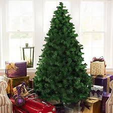 Mountain King Christmas Trees 9ft by 6 8ft Height Artificial Christmas Trees Ebay