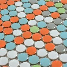 porcelain tile backsplash kitchen glazed ceramic
