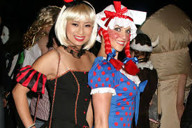 West Hollywood Halloween Parade by West Hollywood Halloween