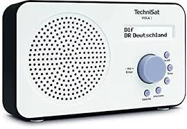 technisat viola 2 tragbares dab radio dab ukw lautsprecher kopfhöreranschluss zweizeiligem display tastensteuerung klein 1 watt rms