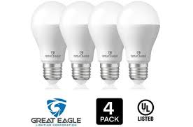 top 5 best 3 way led bulbs reviews in 2018