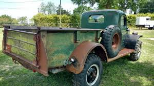 Chains Not Included: 1949 Dodge Power Wagon 5 Overthetop Ebay Rides August 2015 Edition Drivgline Dodge Power Wagon Overview Cargurus 1949 12 Ton B1c116 Pilot House Pickup Franks Car Barn B108 Moexotica Classic Sales Vintage Mudder Reviews Of 4x4s Friends Come To The Rescue Cadianbuilt Fargo Driving Sold Youtube B Series Pick Up For Sale Pre Purchase Inspection Video 1948 Truck Was Used Hard Work On Southern Rice Farm Truck With A Cummins 6bt Diesel Engine Swap Depot