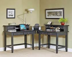 Furniture Rustic Office Desk Corner Magnificent Computer For Best Diy Using Ana White Fancy X