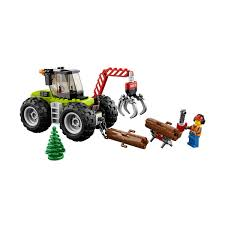 LEGO City Forest Tractor - 60181 | Kmart Lego Technic Mack Anthem 42078 Toy At Mighty Ape Nz Images Of Lego Logging Truck Spacehero Ideas Product Log Cabin Western Star Semi Amazoncom 9397 Toys Games Tow The Car Blog Set Review City 60059 From 2014 Youtube 2018 Brickset Set Guide And Database Wood Transporter Amazoncouk Garbage Truck Classic Legocom Us 4x4 Fire Building For Ages 5 12 Shared By 76050 Crossbones Hazard Heist