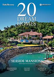 100 Dream Homes Australia Daily Mercury March 2018 By NRM Custom
