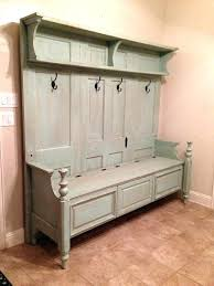 Mudroom Bench With Storage Awesome Entry Bench With Storage Plans