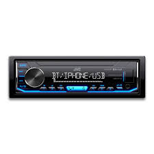 JVC KDX255BT Single DIN Car Stereo Radio Bluetooth Package For ... Truck Sound Systems The Best 2018 Csp Car Stereo Pros Offroad Vehicle Auto Parts South Gate Kenworth Peterbilt Freightliner Intertional Big Rig Amazoncom Tyt Th7800 50w Dual Band Display Repeater Carplayenabled Audio Receivers In Imore Double Din 62 Inch Digital Touch Screen Dvd Player Radio Upgrade Your Stereos Without Replacing The Factory 2007 Ford F150 Alpine X008u Navigation Head Unit Install X110slv Indash Restyle System Customfit Navigation 2017 Ram Test Youtube 1979 Chevy C10 Hot Rod Network
