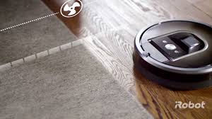 Roomba For Hardwood Floors Pet Hair by Irobot Roomba 900 Series Overview Youtube