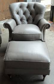 King Hickory Sofa Quality by Barnett Furniture King Hickory Quincy Chair