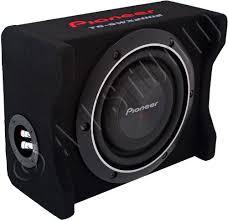 Amazon.com: Pioneer TS-SWX2002 8