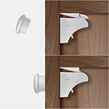 Magnetic Locks For Furniture by Amazon Com Child Proof Cabinet Locks Magnetic Child Safety