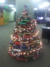 Our Non Denominational Holiday Tree At FSUs Strozier Library