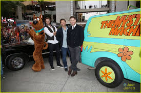 Jensen Ackles, Jared Padalecki & Misha Collins Chat Up 'Supernatural ... Monster Jam Smashes Into Wichita For Three Weekend Shows The This Badass Female Truck Driver Does Backflips In A Scooby Doo Team Scream Trucks Wiki Fandom Powered By Wikia Ford E150 Gta San Andreas Photos Truck Tour Ignites Matthew Knight Arena Uwire Buy Planet X Mystery Machine Building Blocks Hot Wheels 2017 Monster Jam W Recrushable Car Scbydoo Mj Dog Andrews Lego World Kidsfest Louisville Ky 652016 Nicole Johnson Nabs 1st Horsepower Heels Playset And Fred Figure Toy New Truck Jeromekmoore On Deviantart Mansion Finds Robin Batman Legos With