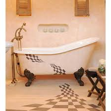 Toto Bathtubs Cast Iron by Tubs Soaking Tubs Advance Plumbing And Heating Supply Company