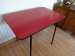 100 Red Formica Table And Chairs Descriptive Imagery A Must When Writing Memoir