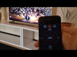 How to connect an iPhone iPad or iPod Touch to your LG Smart TV