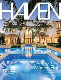100 Modern Miami Homes Haven Luxury Lifestyles SeptemberOctober