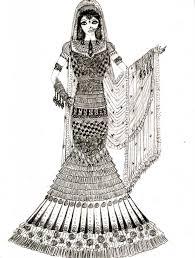 Pencil Picture Fashion Designer Dress Sketches Designs Sketch Clothes