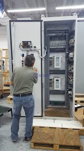 Ted Sheds Miami Florida by Custom Controls Technology Oem Industrial Custom Control Panels