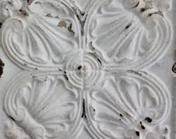 Antique Ceiling Tiles 24x24 by Tin Ceiling Tile Etsy