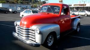 100 53 Chevy Truck For Sale 3100 C10 Split Window Stepside 1500 V8 Conversion Pickup Rat Rod Classic