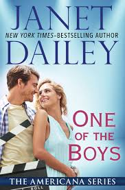 One Of The Boys By Janet Dailey On IBooks