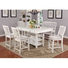 Wonderful Stallings 5 Piece Pub Table Set By August Grove