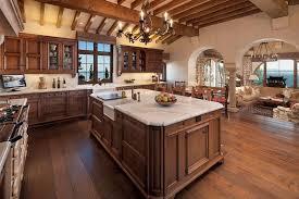 35 luxury mediterranean kitchens design ideas designing idea