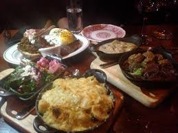 Brunch In Bed Stuy by Marcus Samuelsson U0026 Red Rooster Harlem