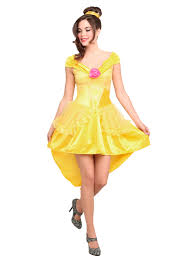 disney beauty and the beast belle costume topic