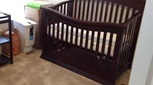 Bratt Decor Crib Hardware by Young America Baby Crib Assembly Service In Dc Md Va By Furniture