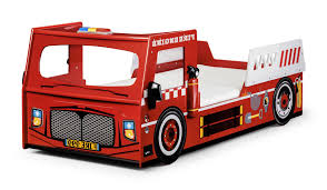 Julian Bowen Samson Childs Red Fire Engine Truck Fireman Bed Frame ... Lovely Collection Of Toddler Firetruck Bed 6118 Toddler Bedroom Ideas Amazoncom Kidkraft Fire Truck Toys Games Amart Fniture The Freddy Single Is Loft Bedbirthday Present Youtube Eflyg Beds Best Homelegance B20281 With Tent Metal Rescuer Twin Kids And Youth Fire Truck Bed Kiddos Pinterest Trucks Plastic Red Fun Engine One Twin Bunk Bright B20231 Plastiko Car Wayfair