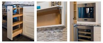 product choices custom cabinets