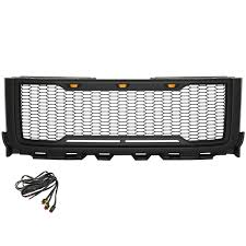 100 Auto And Truck Outfitters Impulse Packaged Grille Buff